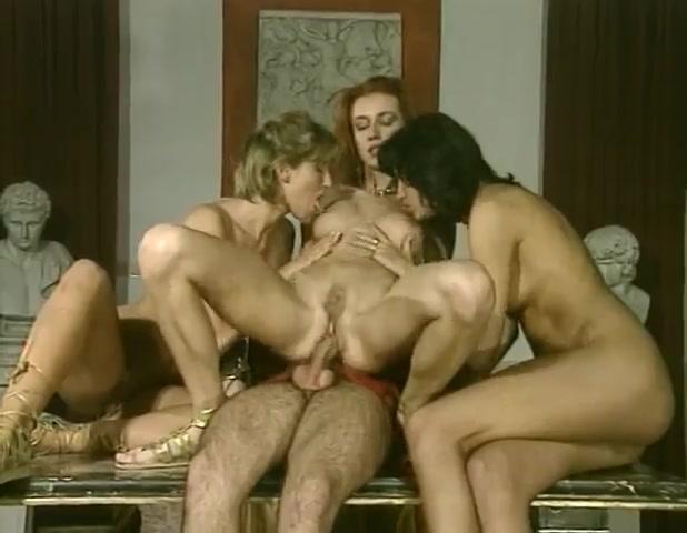 Порно фильм Калигула