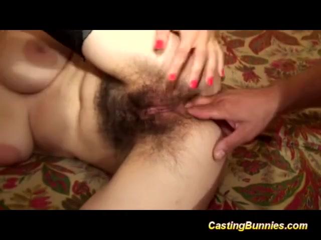 Муж с женой на порно кастинге